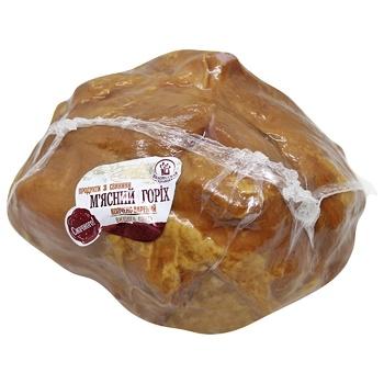 Мясной орех Белорусская традиция копчено-вареный высший сорт