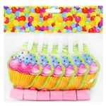 Party Favors Bright Tongues
