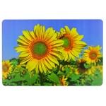 Подкладка Цветы под тарелку 43*28см