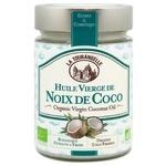Масло La Tourangelle кокосовое неочищенное 314мл