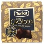 Chocolate black Torku bars 70g
