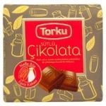 Chocolate milky Torku bars