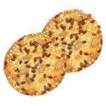 Печенье Biscotti Хрустящее
