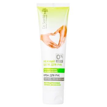 Dr. Sante Soft Silk Intensive Moistening Hand Cream 90ml