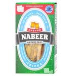 Тріска Nabeer філе солоно-сушене 100г