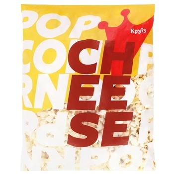 Попкорн Круиз со вкусом сыра 115г Украина