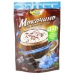 Напій сухий порошкоподібний Elite Мокачино з цикорієм 190г