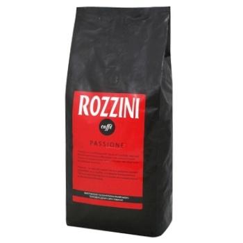 Rozzini Passione in grains coffe 1kg
