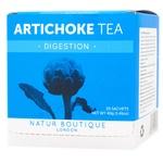 Чай Natur Boutique Артишок 20х2г
