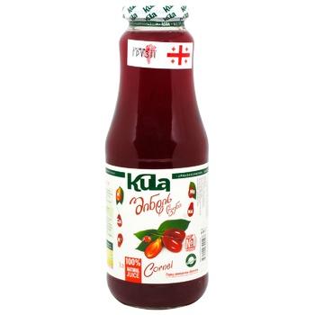Kula Dogwood Juice 1l