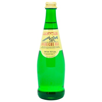 Nabeghlavi Strongly-Carbonated Mineral Water 500ml