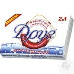 Drug Soap Household Classic 2in1 230g - buy, prices for Furshet - image 1