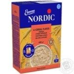 Flakes 4 cereals Nordic  600g - buy, prices for MegaMarket - image 1