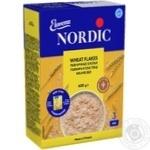 Пластівці пшеничні Нордік 600г