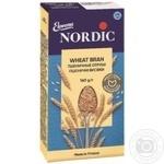 Отруби Nordic пшеничные 160г