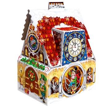 Konti Workshop of Time Confectionery Set 483g