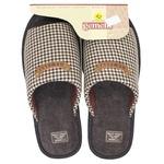 Gemelli Men's Home Shoes Paul