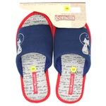 Обувь женская Gemelli домашняя Лея 2