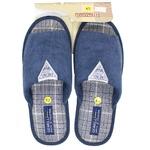 Взуття чоловіче Gemelli домашнє Нельс 2