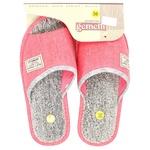 Взуття жіноче Gemelli домашнє Хіларі 2