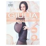 Колготки Giulia Mama 40den nero 3