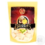 Hard cheese Dziugas repined 12 months mild 40% 100g