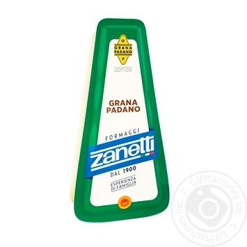 Сыр Zanetti Grana Pedano 32% 200г