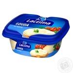 Сыр Lactima Гауда плавленый 130г