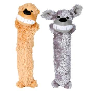 Набір Trixie Longies д/собак плюш.35см 4шт - купить, цены на СитиМаркет - фото 1