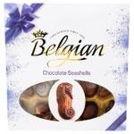 The Belgian Chocolate Seashells 250g