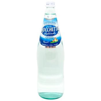 Вода Rocchetta Brio Blu мінеральна негазована 1л - купити, ціни на CітіМаркет - фото 1