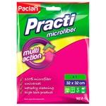 Тряпка Paclan Practi из микрофибры
