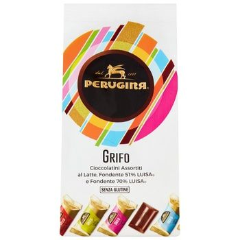 Perugina Grifo Assorted Candies 200g - buy, prices for CityMarket - photo 1