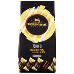 Perugina Grifo Dark Candies 70% 200g