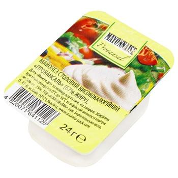 Askania Provence Mayonnaise 67% 25g
