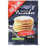 Суміш Power Pro Healthy Meal для приготування протеїнового панкейку Полуниця 40г