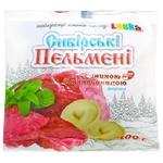 Laska Siberian Meet Dumplings with Pork and Beef 400g
