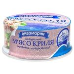 Akvamaryn Natural Krill Meat 100g