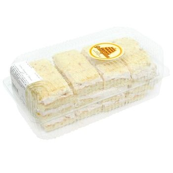 Тістечко Лимонне ваг (Власн.вироб) - купити, ціни на CітіМаркет - фото 2