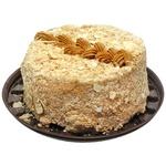 Торт Наполеон Іриска ваг (Власн.вироб)