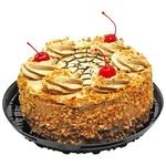 Торт Грильяжний ваг (Власн.вироб)