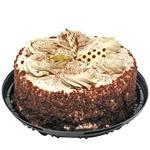 Cake Cappuccino Ukraine