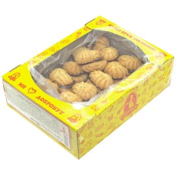 Cookies Dobrobut Strumok 450g Ukraine - buy, prices for CityMarket - photo 2