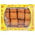 Печиво Добробут Полуничний Рай 0,6кг