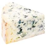 Cheese bleu d'auvergne Livradois with mold 50%