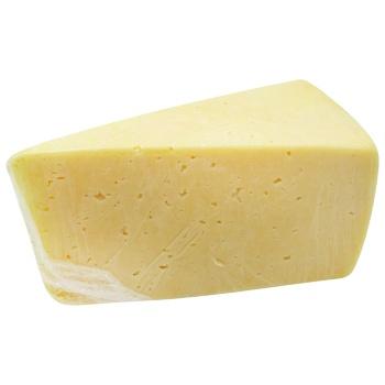 Сыр Шостка Российский твердый 50% - купить, цены на СитиМаркет - фото 2