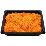 Морква по-корейськи ваг (Власн.вироб)