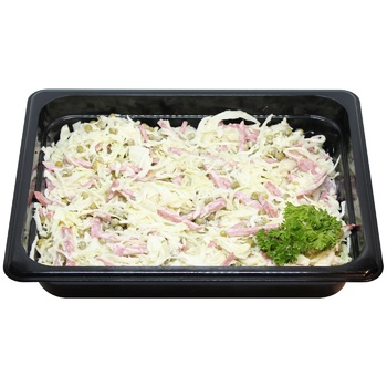 Dniester Salad - buy, prices for CityMarket - photo 1