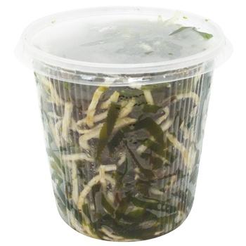 Морська капуста з селерою ваг (Власн.вироб) - купить, цены на СитиМаркет - фото 1