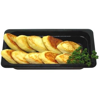 Зрази картопляні з м'ясом ваг (Власн.вироб)
